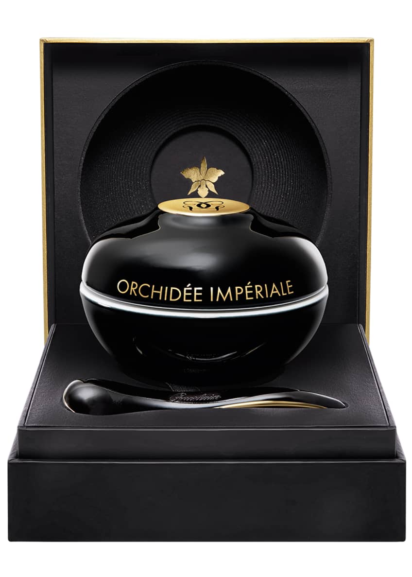 Image 3 of 6: Orchidee Imperiale Black The Cream, 1.7 oz./ 50 mL