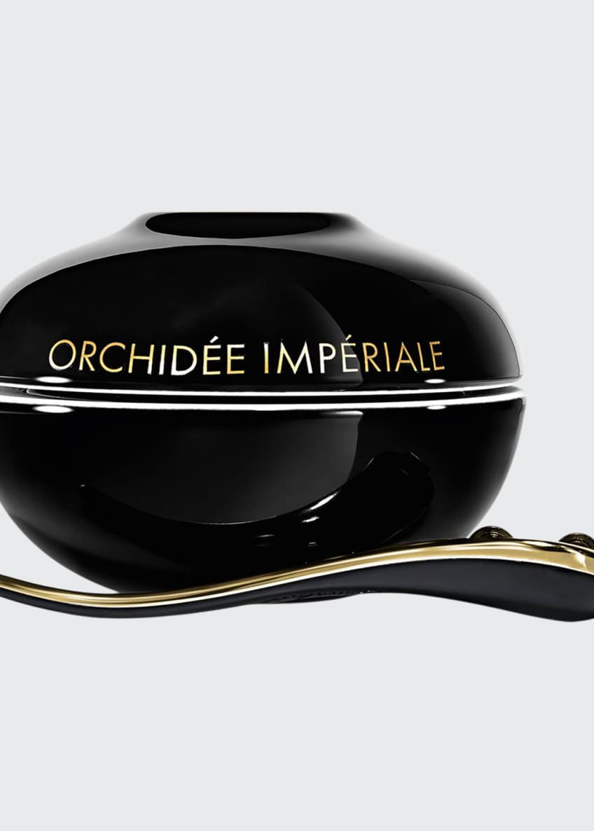 Image 1 of 6: Orchidee Imperiale Black The Cream, 1.7 oz./ 50 mL