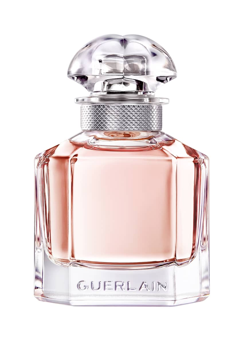Image 1 of 5: Mon Guerlain Eau de Toilette Spray, 1.6 oz./ 50 mL