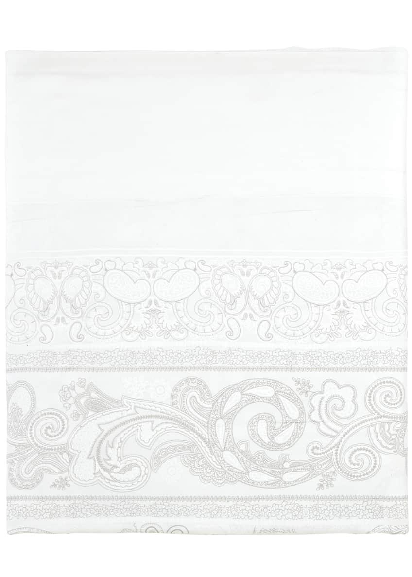 Anne de Solene Majeste 300 Thread-Count Paisley Queen