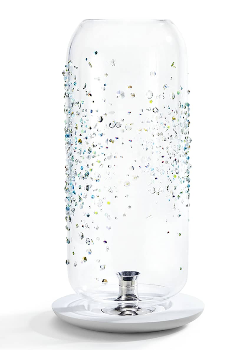Atelier Swarovski Lux Orbit Large Lantern