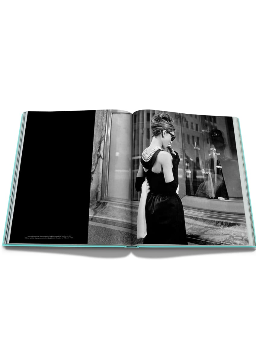 Image 2 of 3: Windows at Tiffany & Co. Book