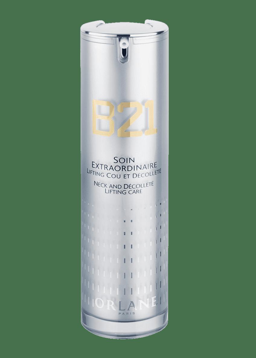 Orlane B21 Soin Extraordinaire Neck and Decollete Lifting Cream, 1.7 oz./ 50 mL - Bergdorf Goodman