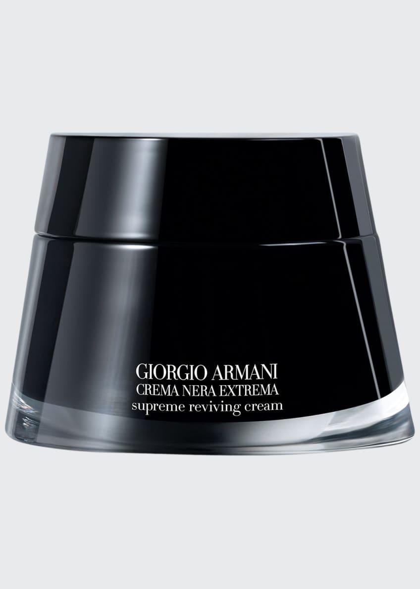 Giorgio Armani Crema Nera Extrema Supreme Cream, 1.7