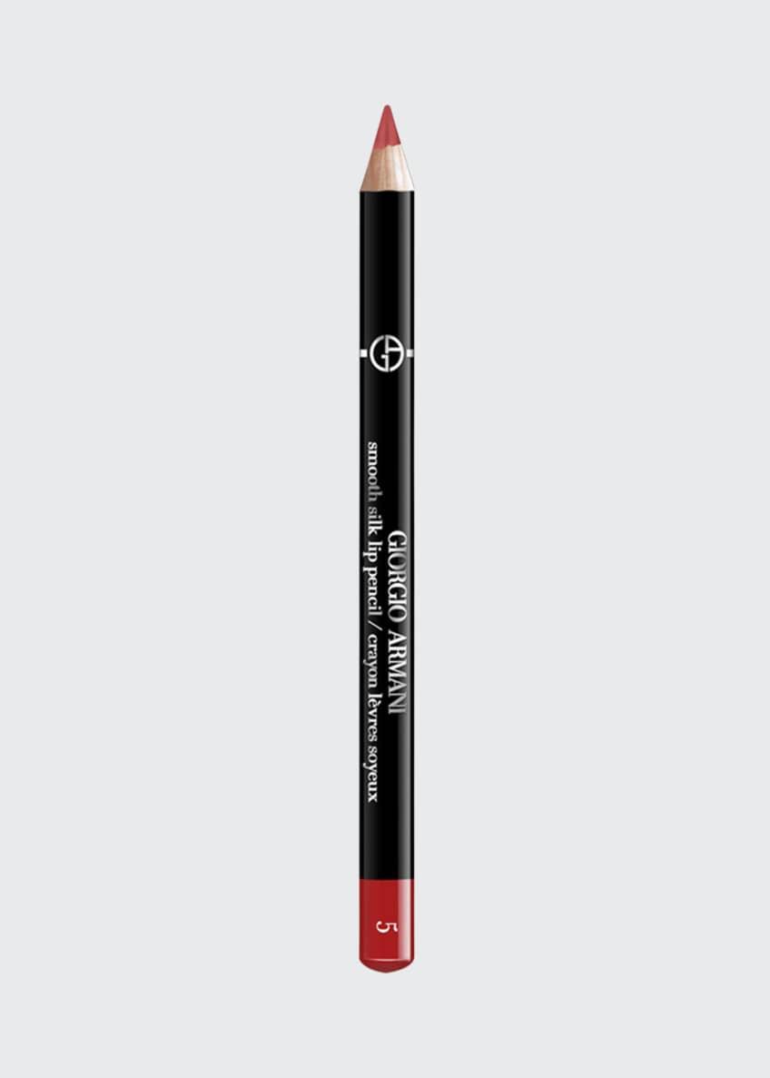 Giorgio Armani Smooth Silk Lip Pencil - Bergdorf Goodman
