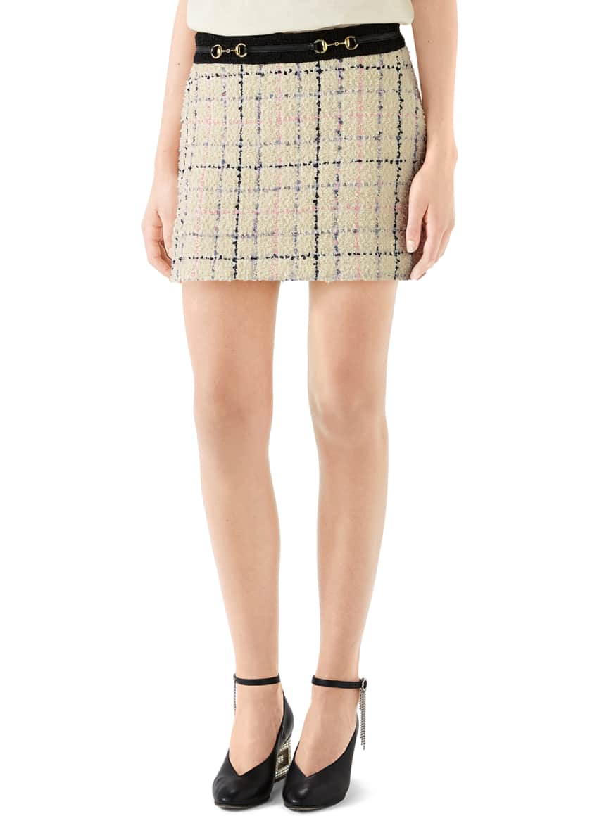 Gucci Cady Crepe Wool-Silk Jacket & Matching Items