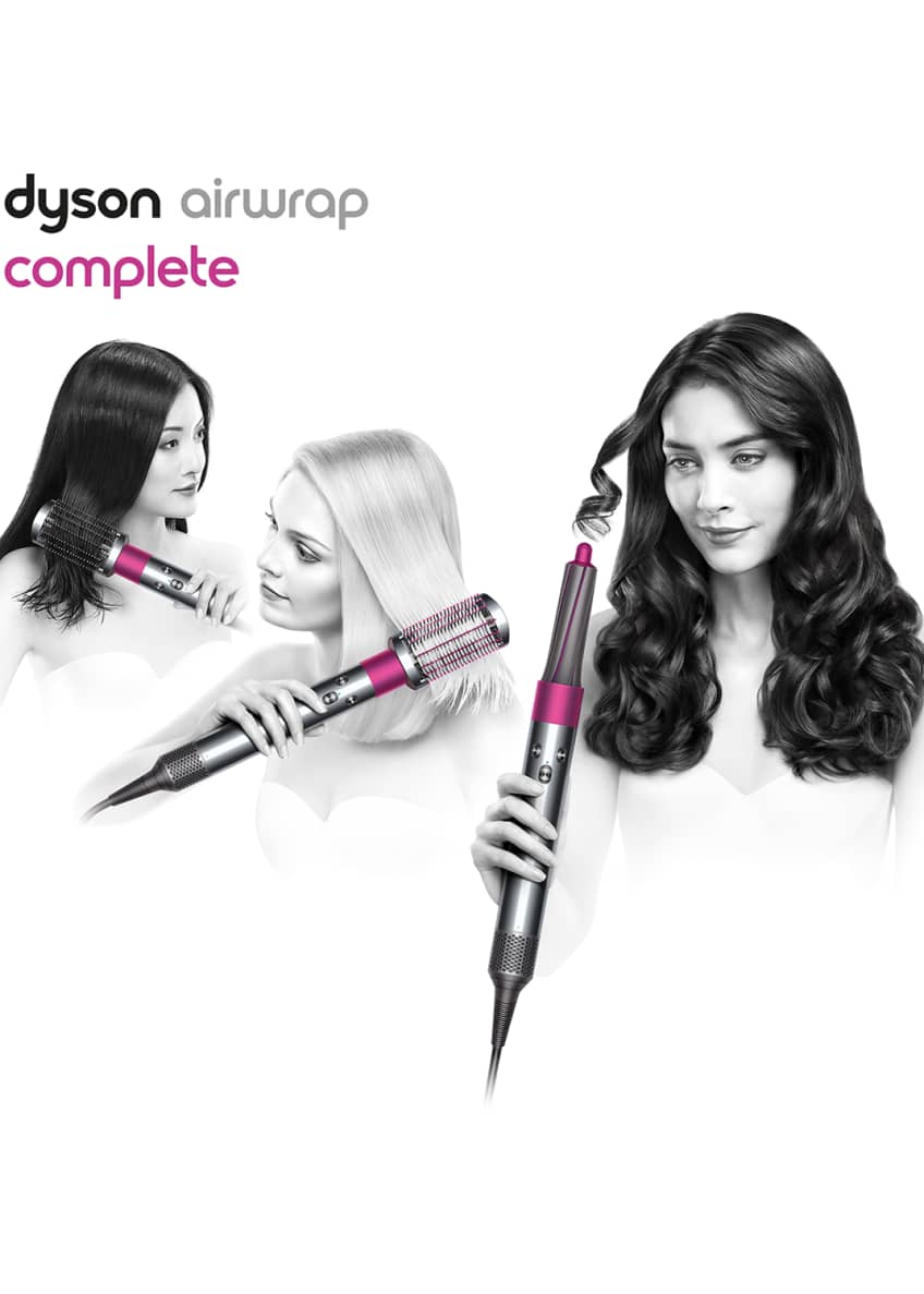 Image 3 of 5: Airwrap™ Complete Styler - For Multiple Hair Types and Styles