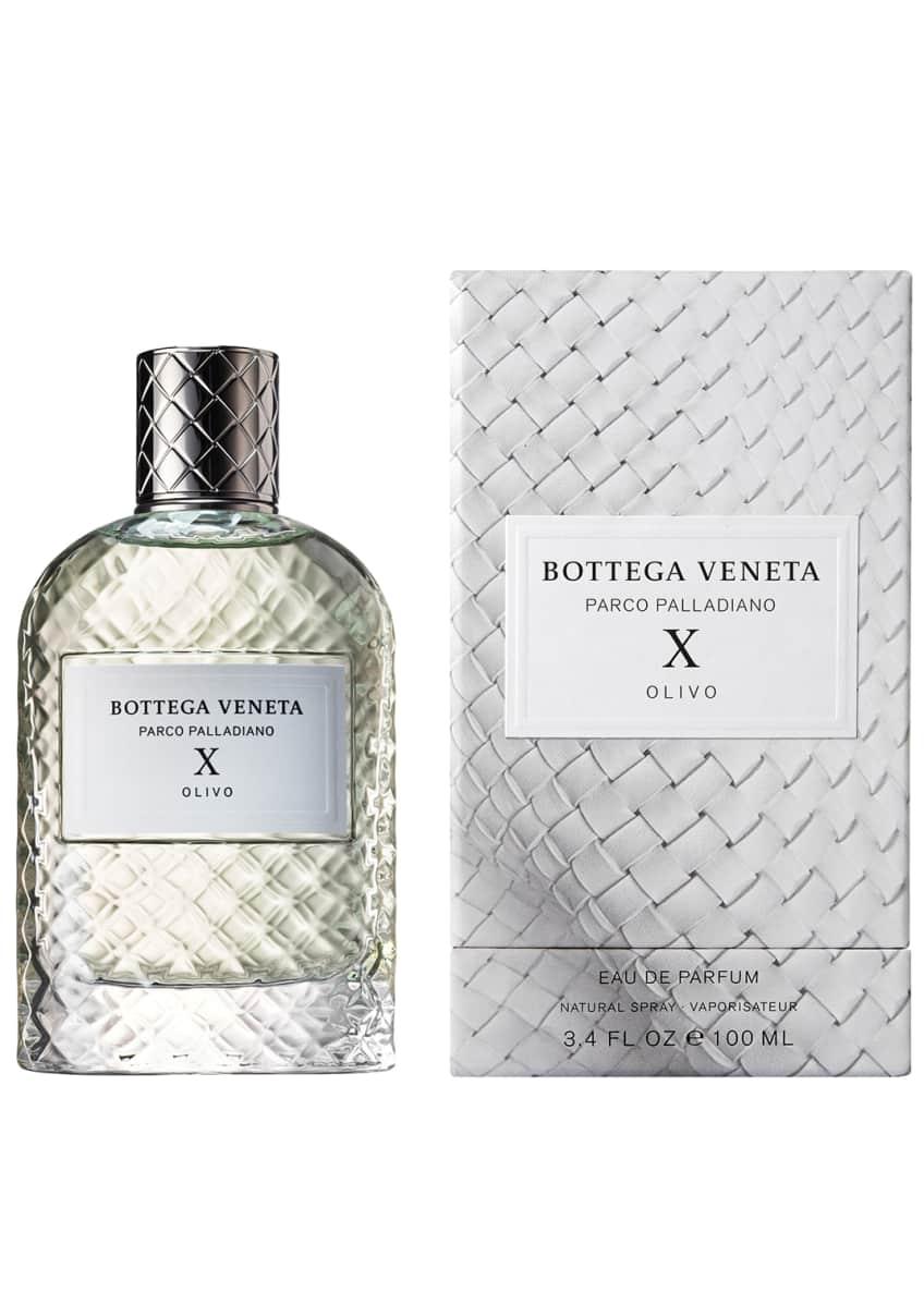 Bottega Veneta Parco Palladiano X Olivo Eau de Parfum, 3.4 oz./ 100 mL - Bergdorf Goodman