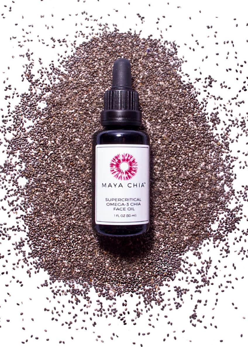 Maya Chia Pure Supercritical - Omega-3 Chia Face Oil, 1.0 oz./ 30 mL - Bergdorf Goodman