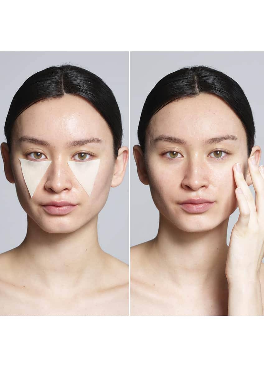 Trish McEvoy Instant Solutions Trisha McEvoy Triangle of Light Eye Mask, 8 Pads - Bergdorf Goodman