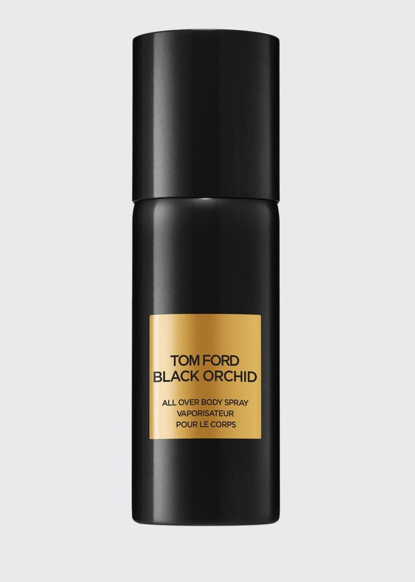 TOM FORD Black Orchid All-Over Body Spray, 4.0 oz./ 150 mL - Bergdorf Goodman