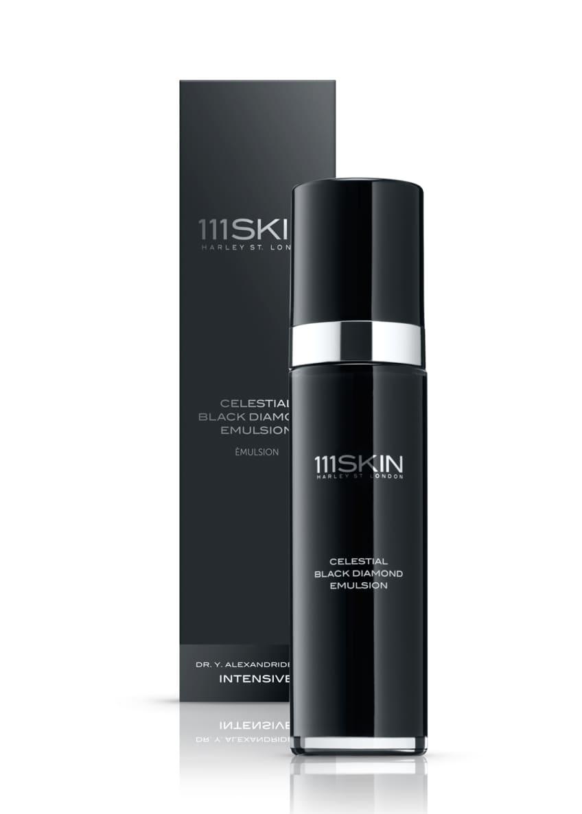 111SKIN Celestial Black Diamond Emulsion, 1.7 oz./ 50 mL - Bergdorf Goodman