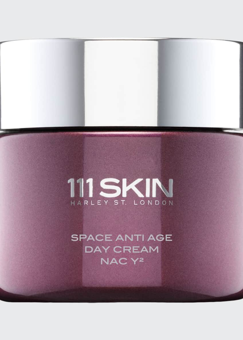Image 1 of 2: Space Anti-Age Day Cream, 1.7 oz./ 50 mL