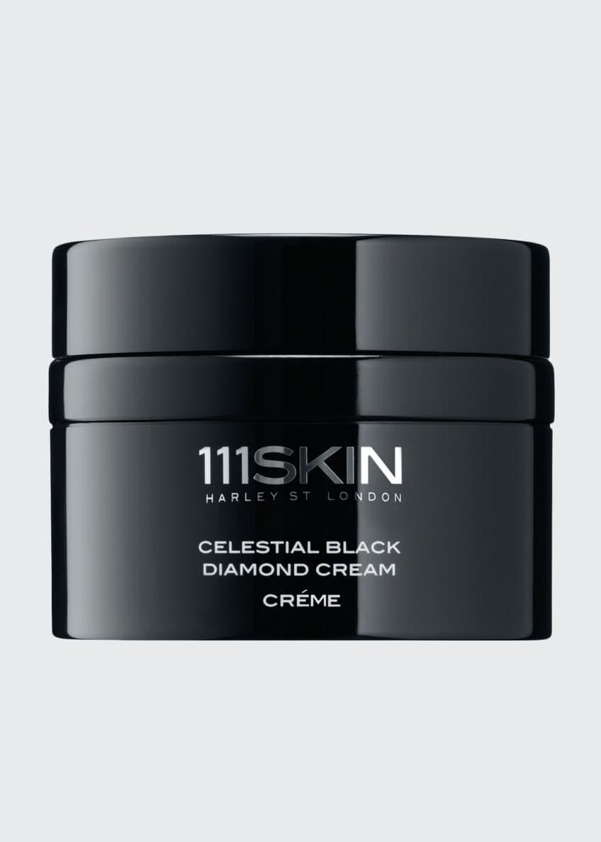 111SKIN Celestial Black Diamond Cream, 1.7 oz./ 50 mL - Bergdorf Goodman