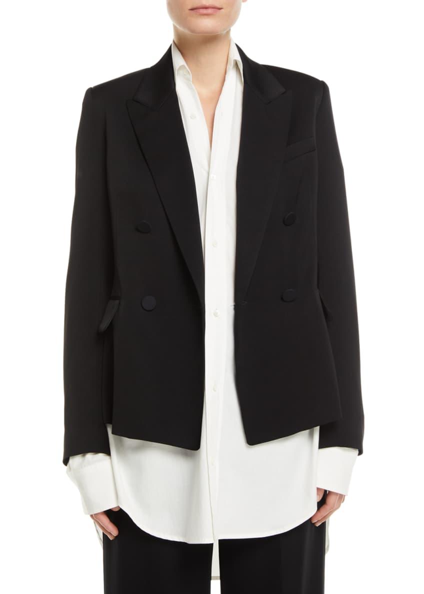 Vince Tuxedo Jacket & Matching Items