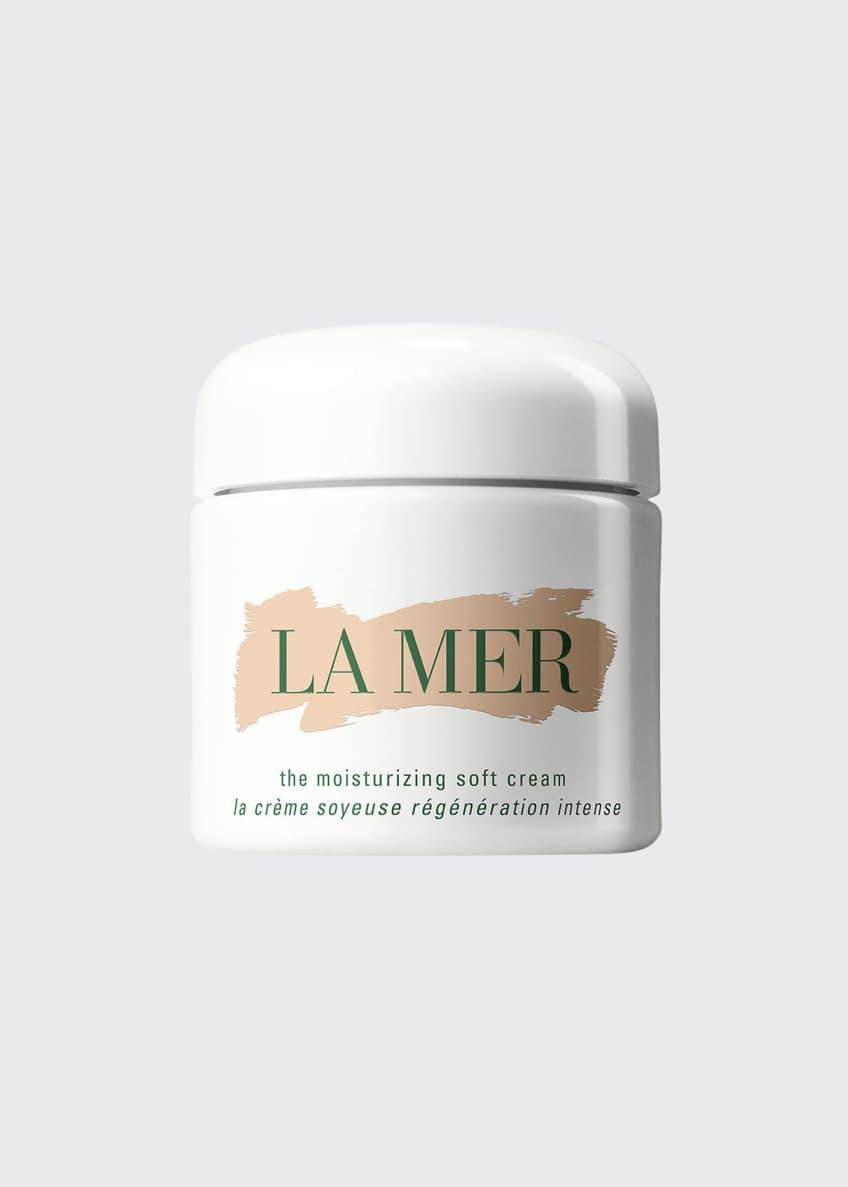 La Mer The Moisturizing Soft Cream & Matching Items - Bergdorf Goodman