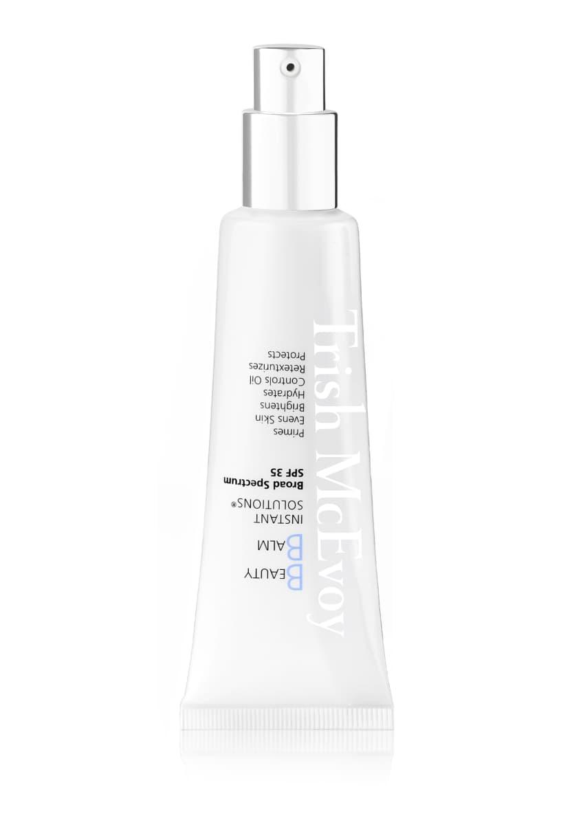 Trish McEvoy Beauty Balm Instant Solutions SPF 35 - Bergdorf Goodman