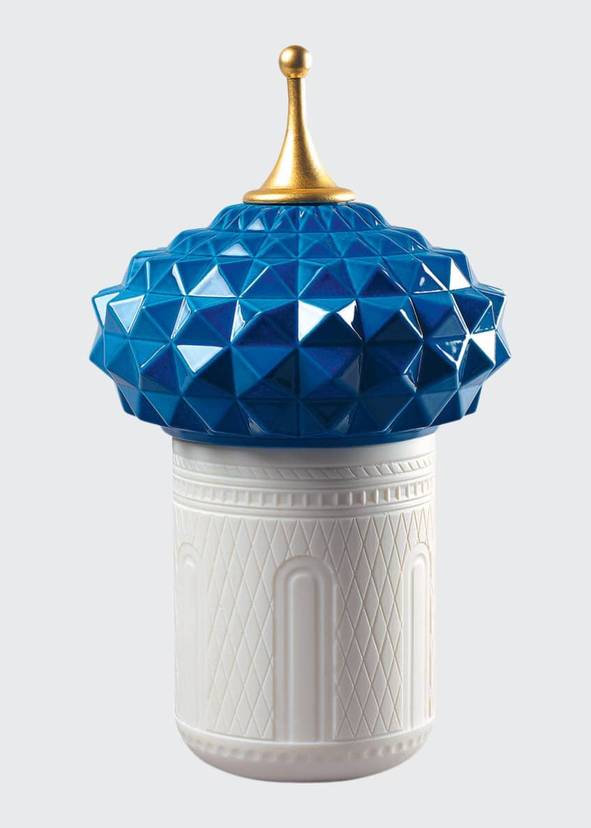 Lladro South Tower 1001 Lights Candle - Bergdorf Goodman