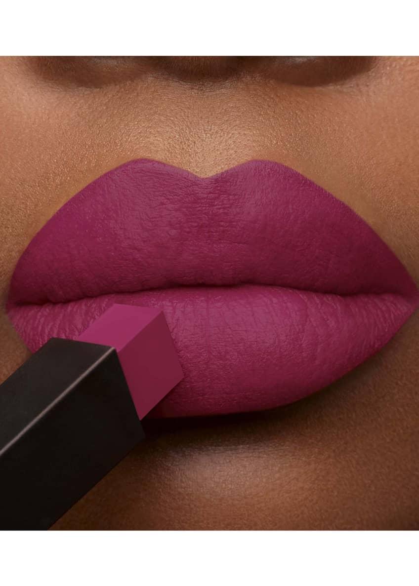 Yves Saint Laurent Beaute Rouge Pur Couture The Slim Matte Lipstick - Bergdorf Goodman