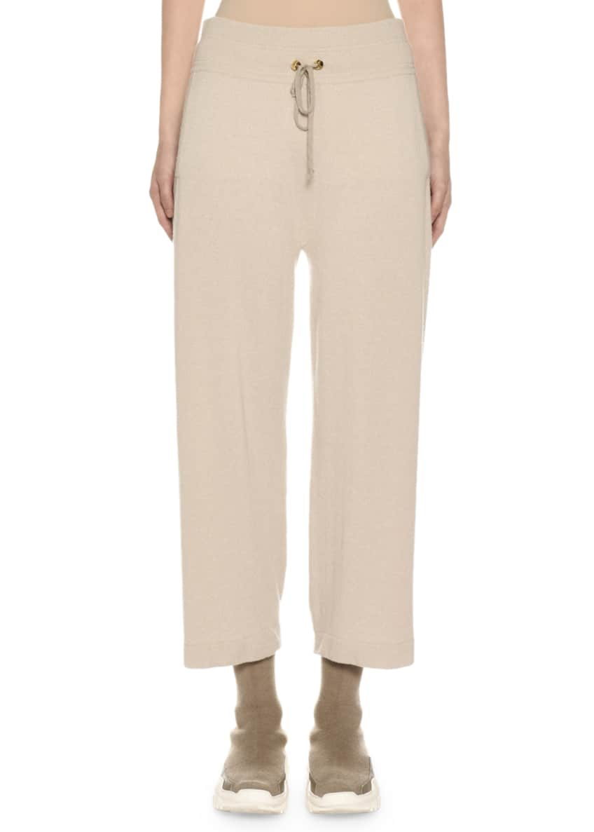 Agnona Sequined-Cashmere Crewneck Sweater & Matching Items