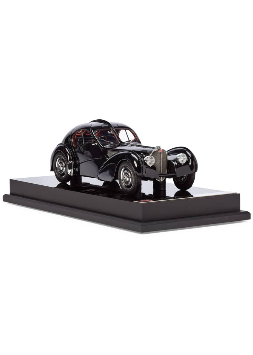 Ralph Lauren Home Ralph Lauren's 1938 Bugatti Type
