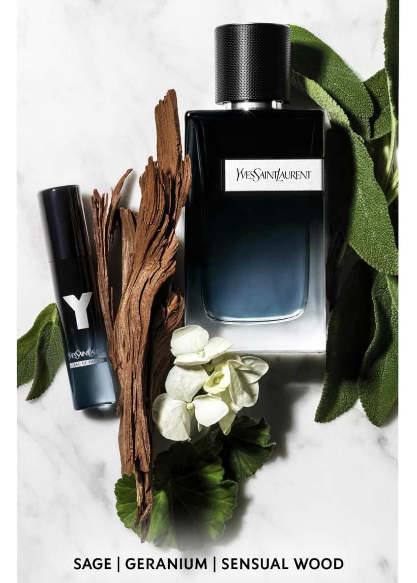 Yves Saint Laurent Beaute Y Men Eau de Parfum, 3.3 oz./ 100 mL - Bergdorf Goodman