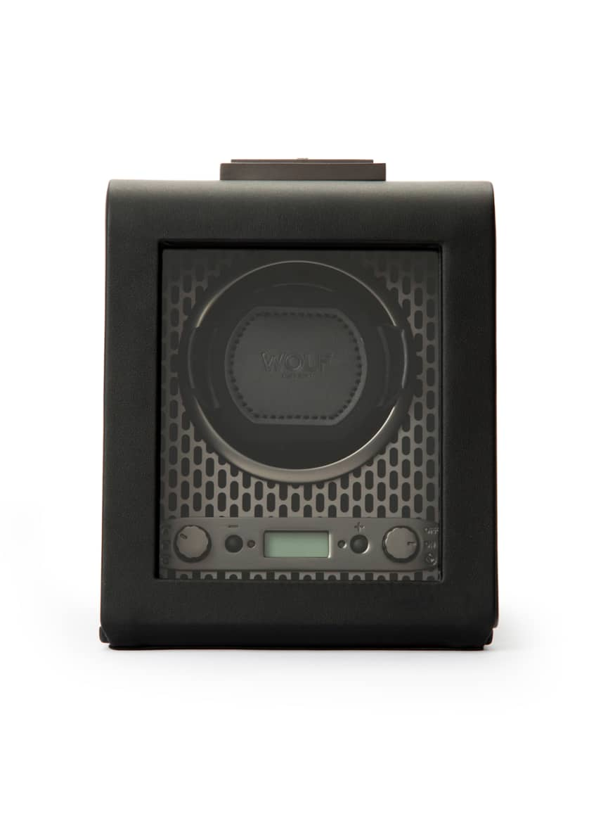 Image 4 of 4: Axis Single Watch Winder