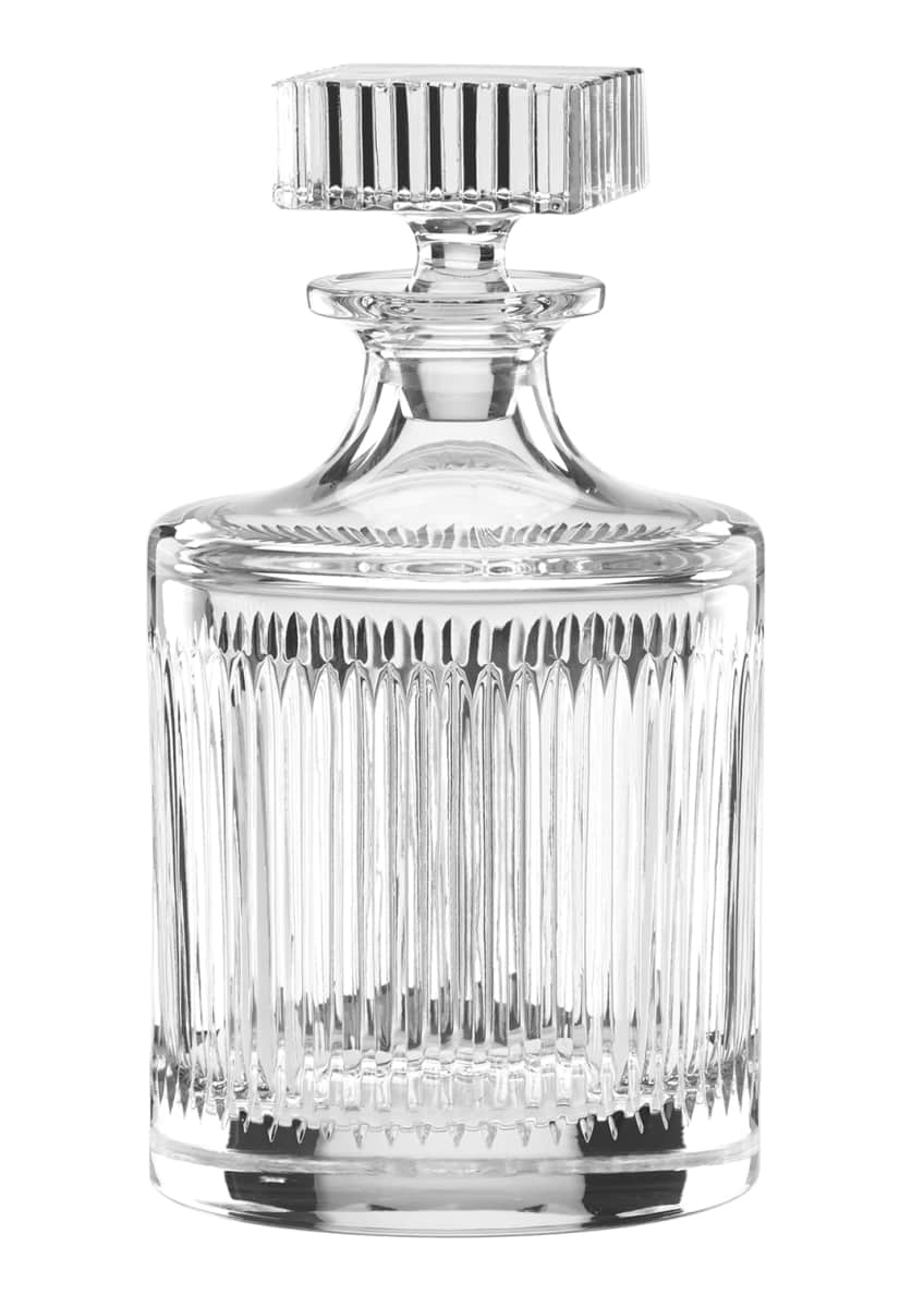 Image 1 of 1: New Vintage Hanson Decanter