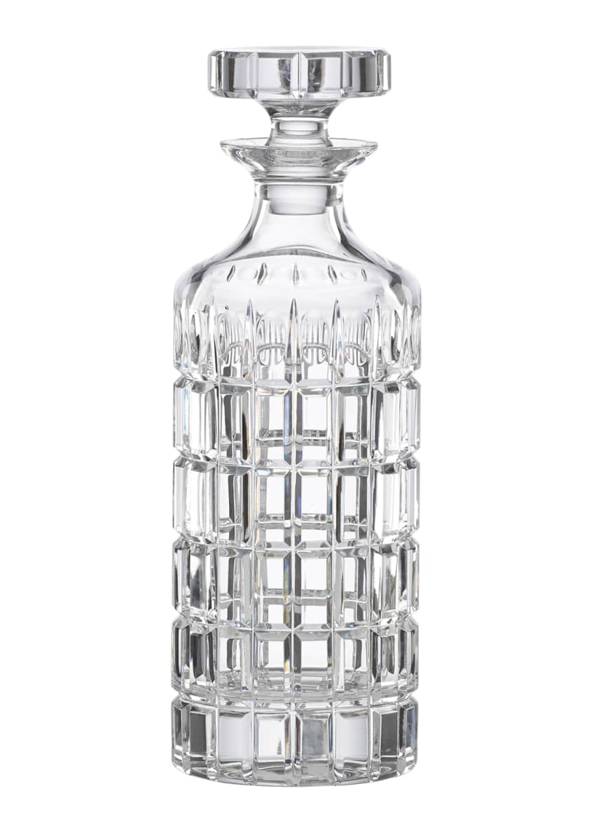 Image 1 of 1: New Vintage Duncan Decanter