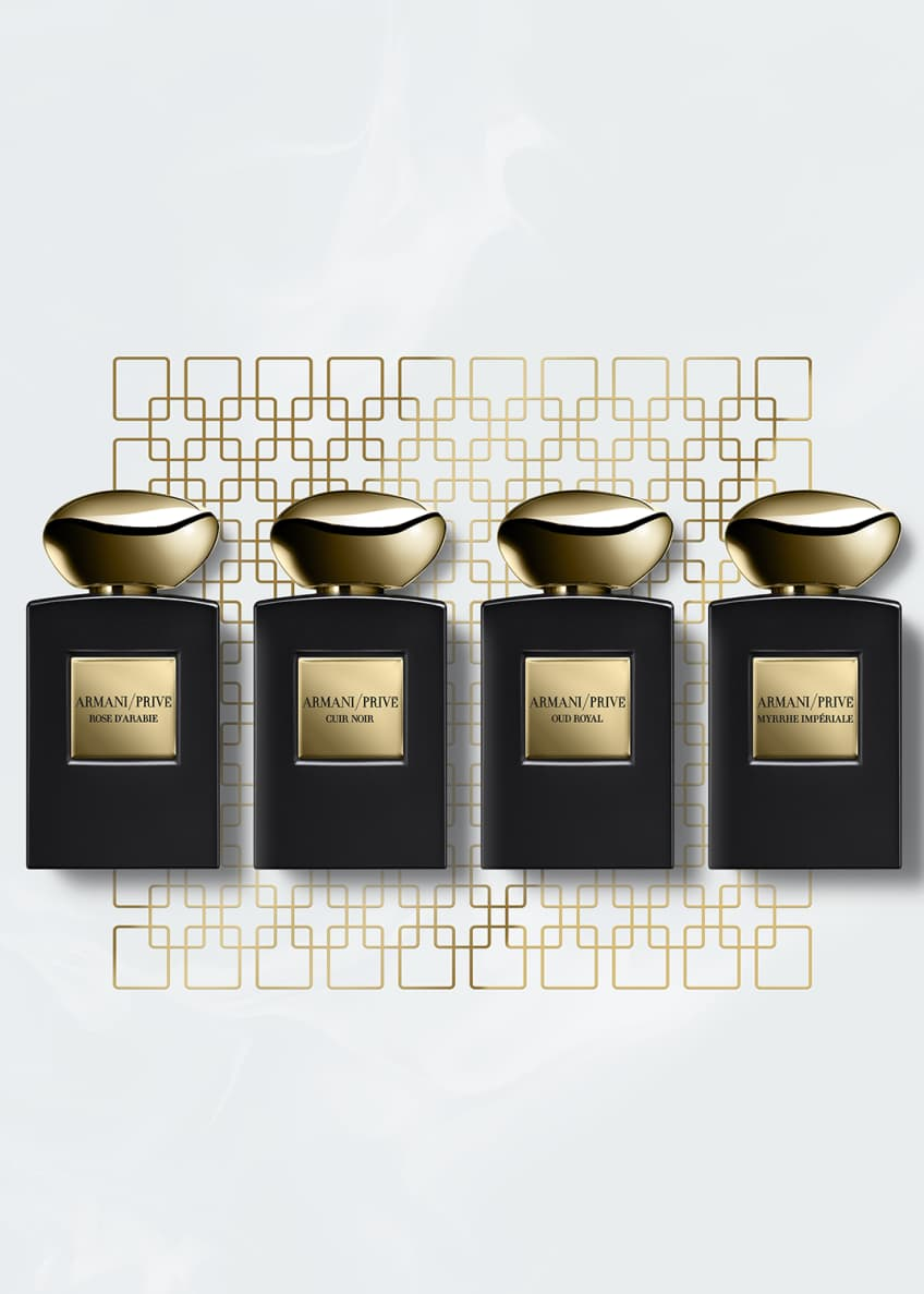 Image 3 of 3: Prive Oud Royal Intense Fragrance, 100 mL
