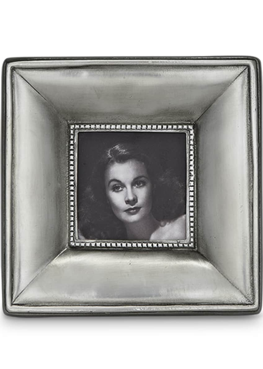 Small Como Square Frame