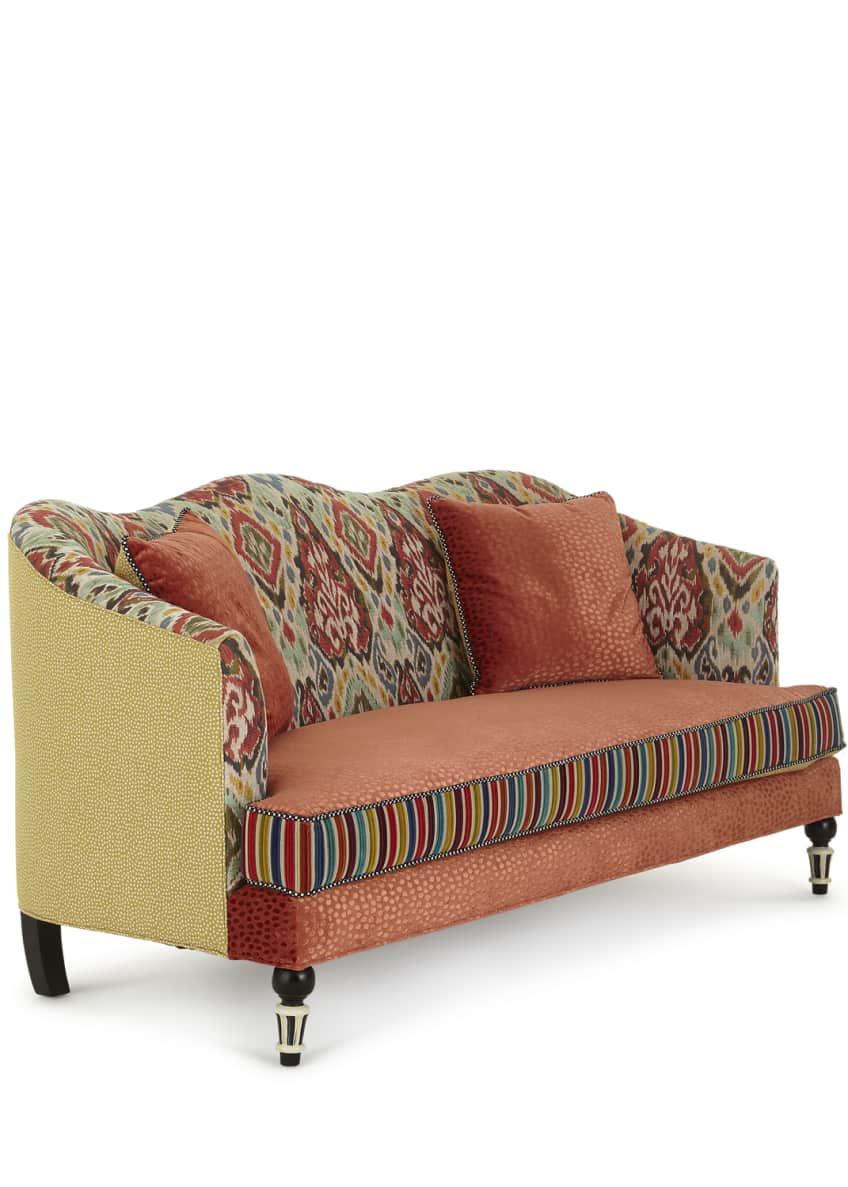 Image 2 of 4: Boheme Sofa