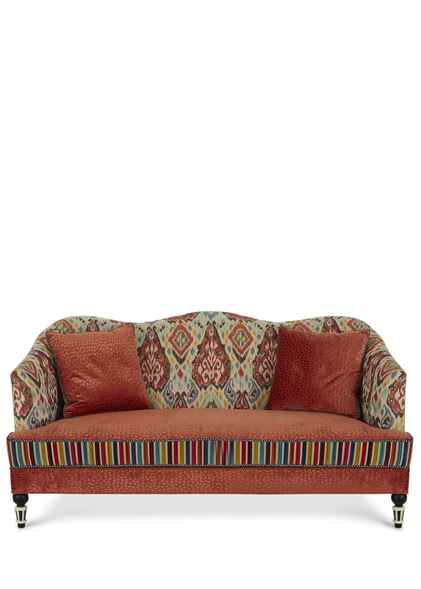 Image 3 of 4: Boheme Sofa