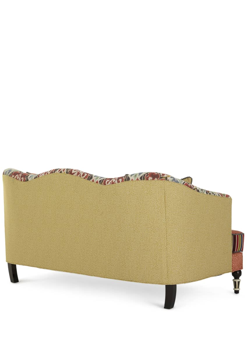 Image 4 of 4: Boheme Sofa