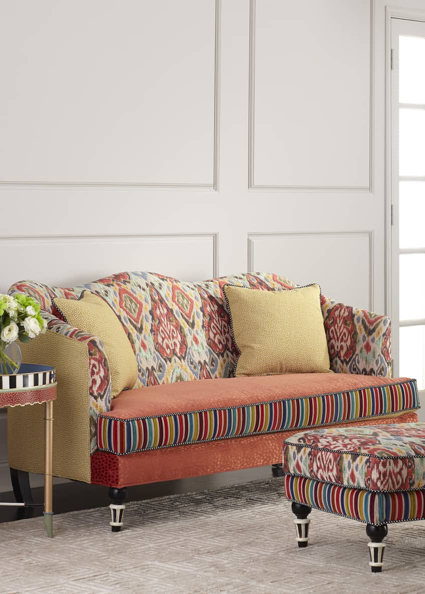 Image 1 of 4: Boheme Sofa