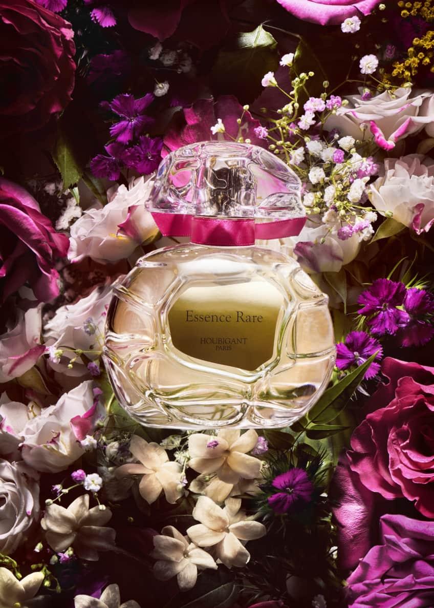 Houbigant Paris Exclusive Quelques Fleurs Essence Rare Collection Privee, 3.3 oz./ 100 mL - Bergdorf Goodman