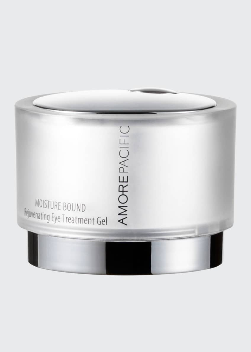 AMOREPACIFIC MOISTURE BOUND Rejuvenating Eye Treatment Gel, 0.5