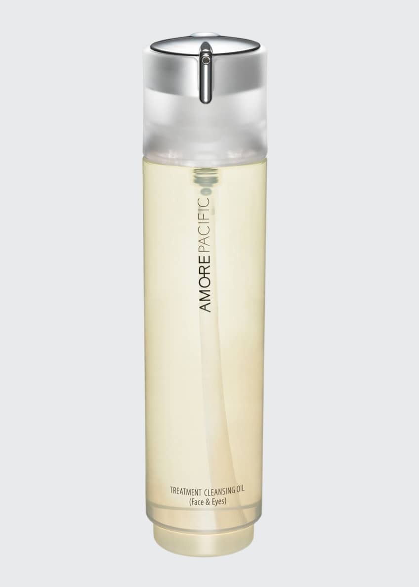 AMOREPACIFIC Treatment Cleansing Oil, 6.8 oz./ 200 mL