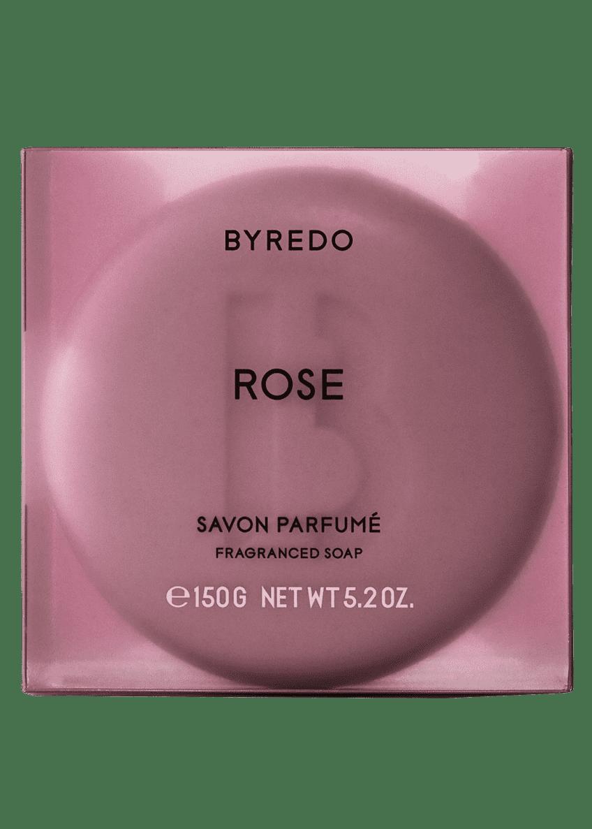 Byredo Rose Hand Fragranced Soap - Bergdorf Goodman