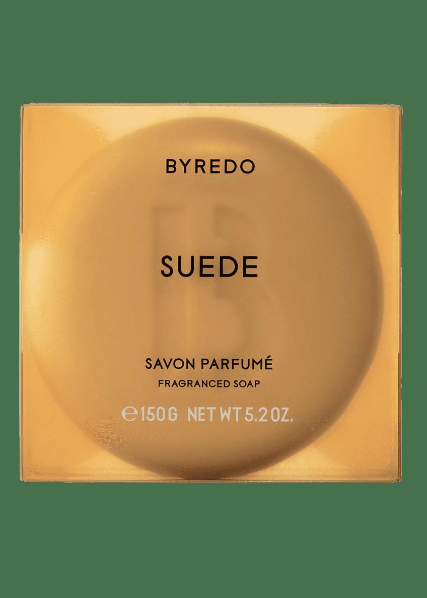 Byredo Suede Hand Fragranced Soap - Bergdorf Goodman
