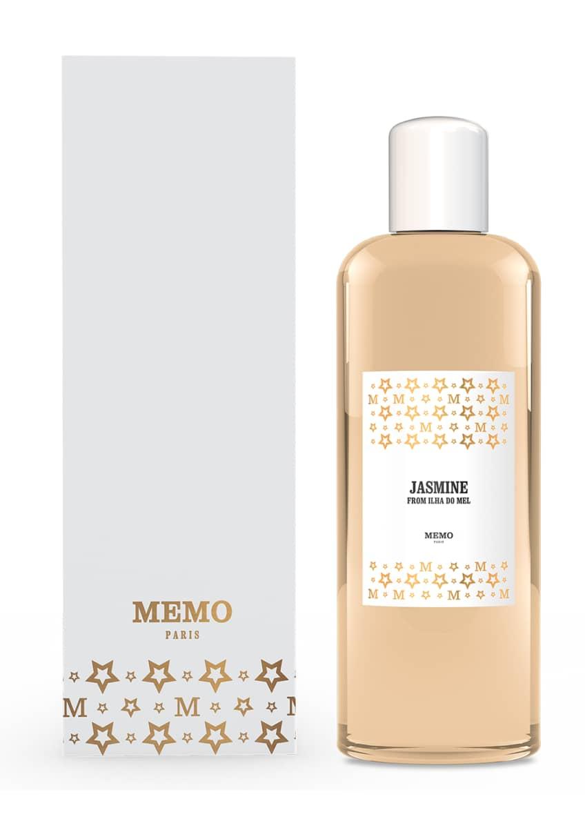 Memo Paris Jasmin Diffuser Refill, 8.4 oz./ 250