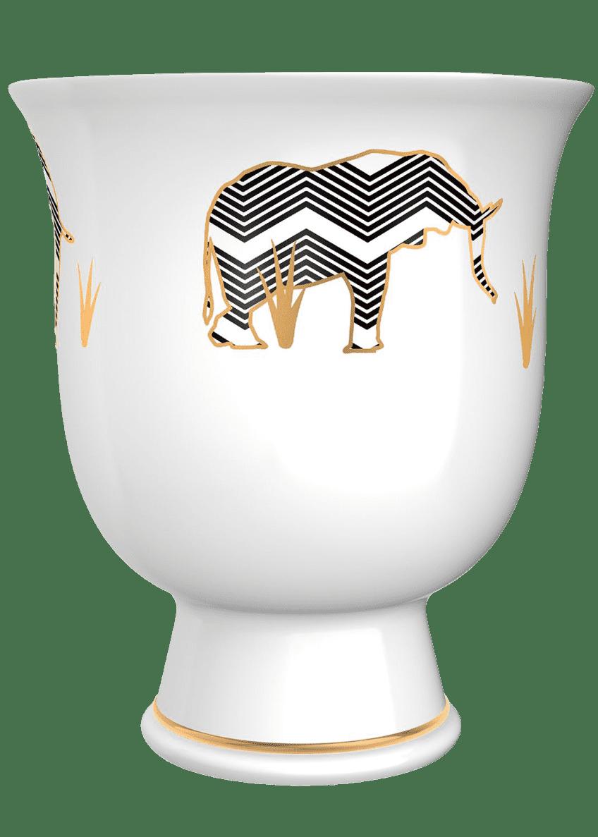 Memo Paris Tuberose from Marfa Candle in Egg cups Set, 4 x 30g - Bergdorf Goodman