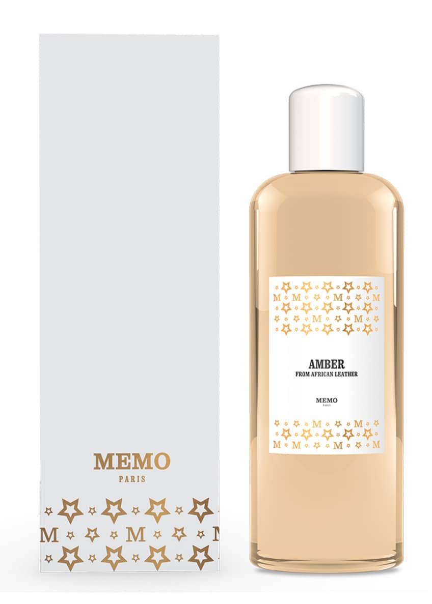 Memo Paris Amber Diffuser Refill, 8.4 oz./ 250