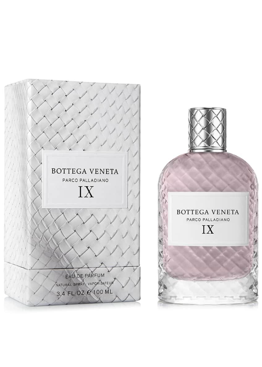 Bottega Veneta Parco Palladiano IX Eau de Parfum, 3.4 oz./ 100 mL - Bergdorf Goodman