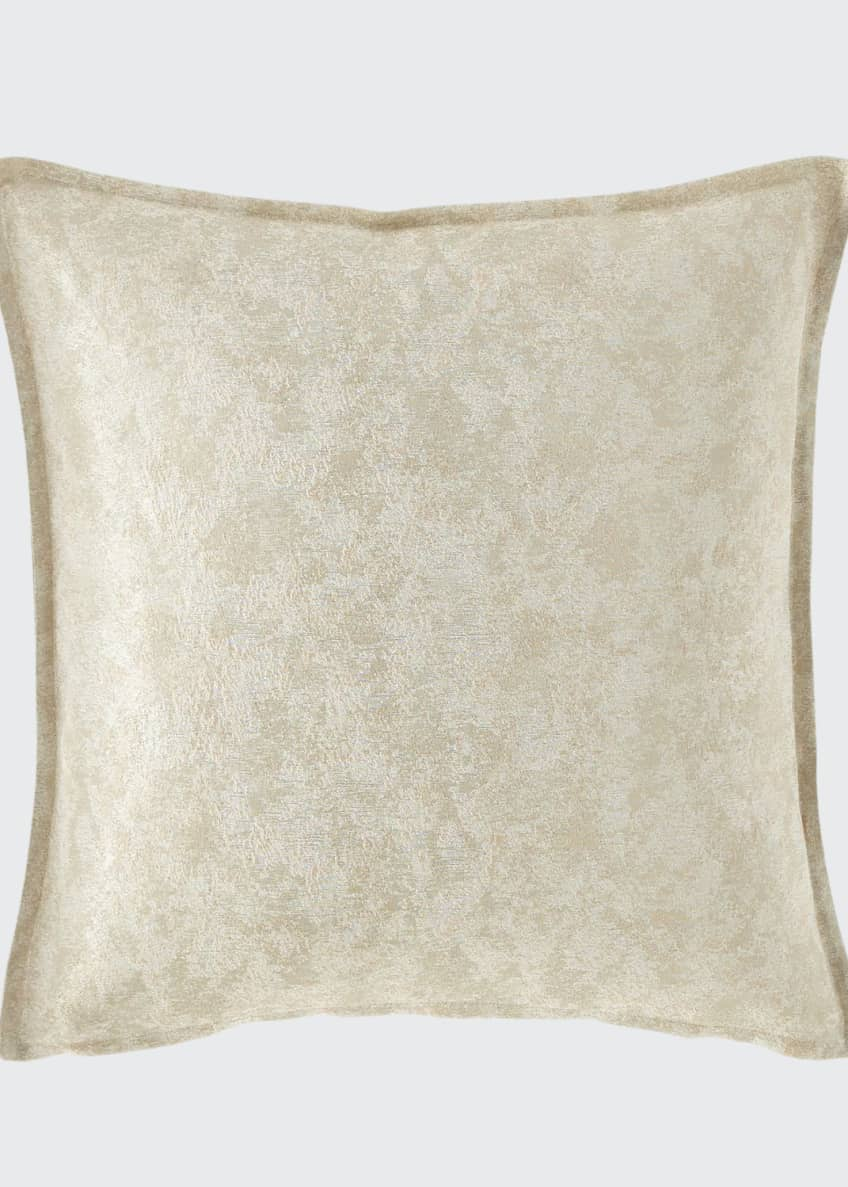 Luxe Throw Pillow