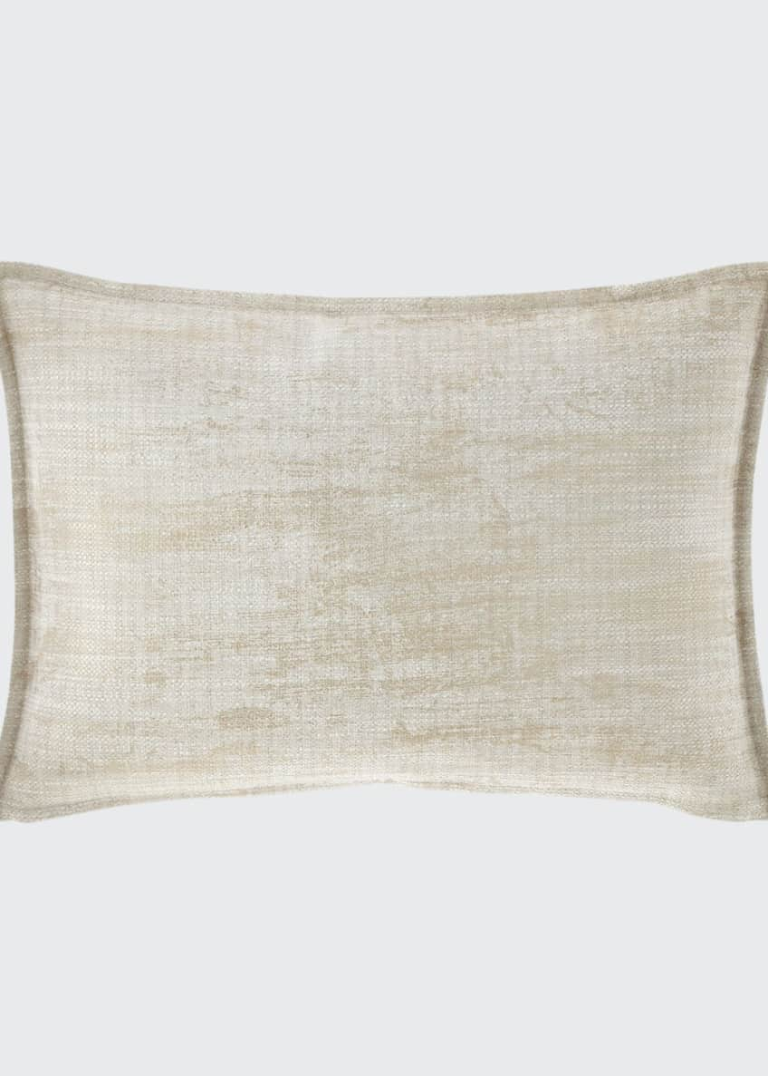 Image 1 of 1: Inessa Chaise Decorative Pillow