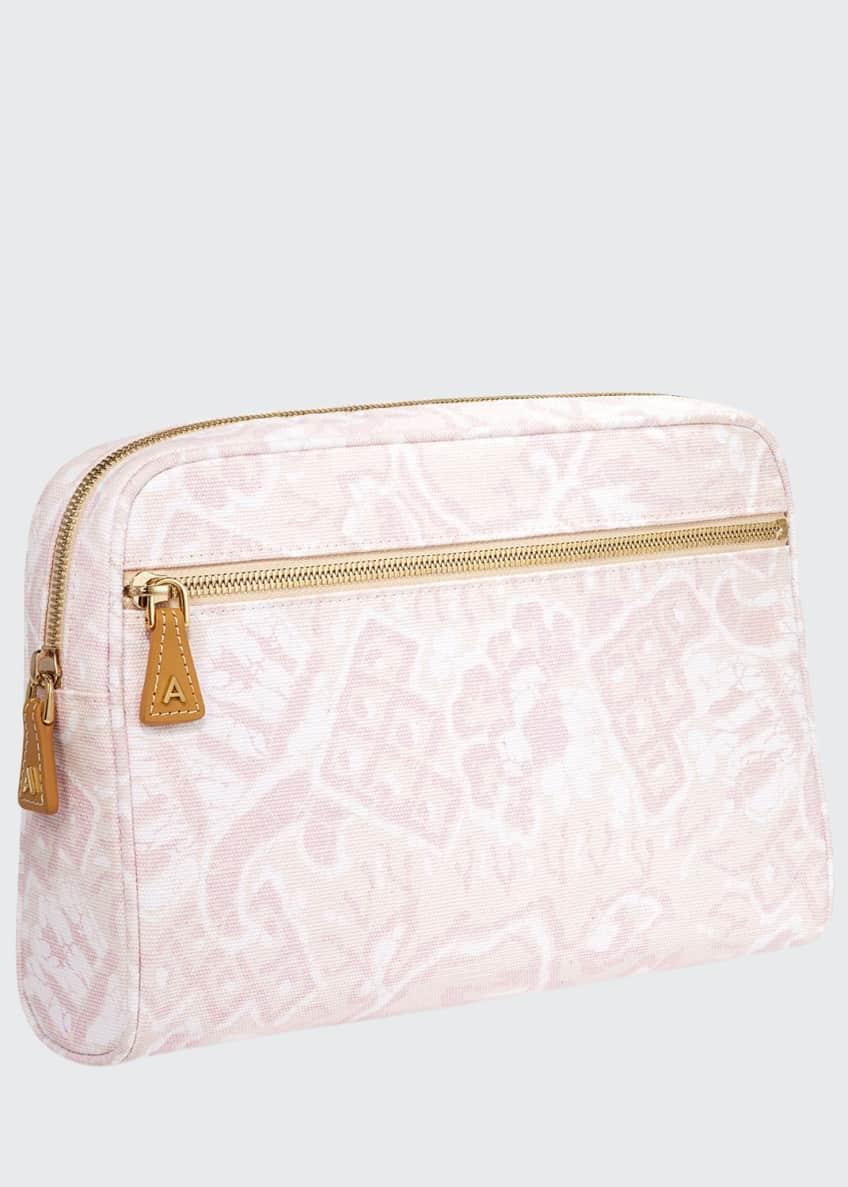AERIN Batik Beauty Medium Bag