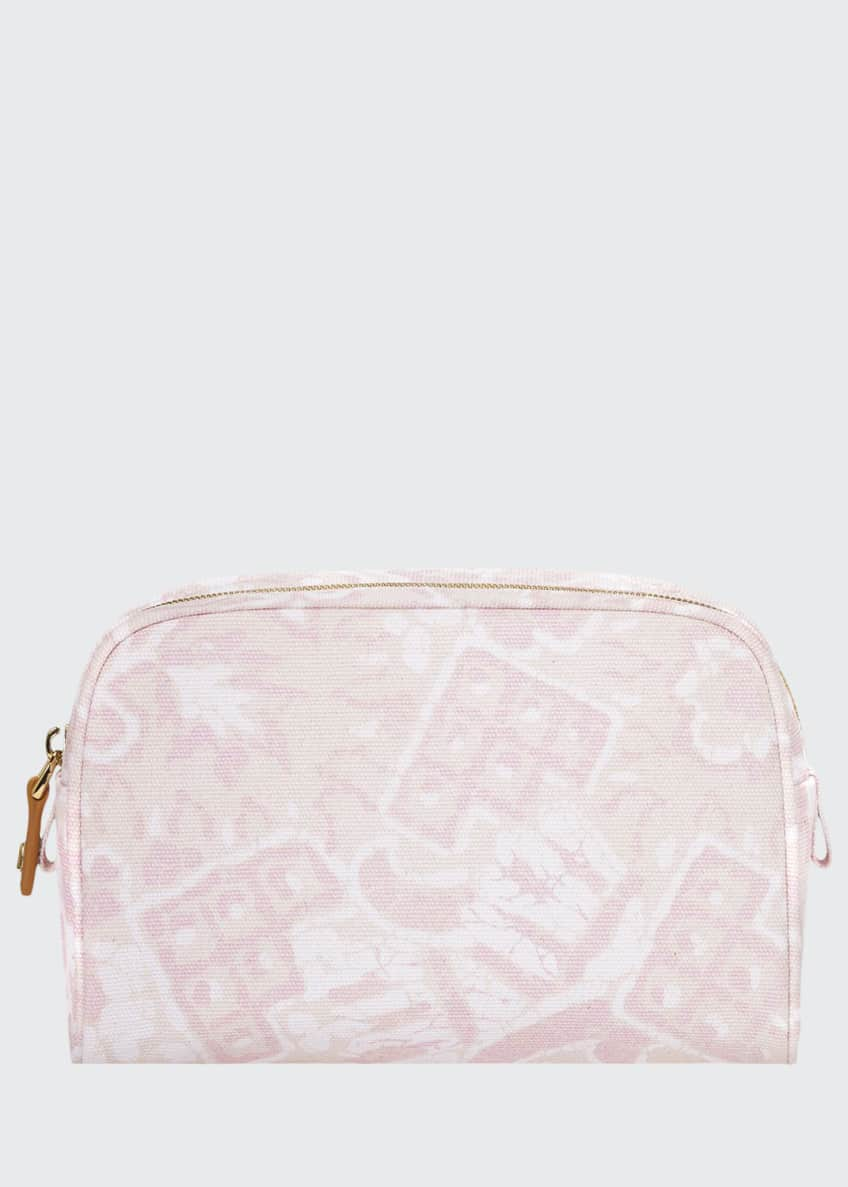 AERIN Batik Beauty Small Bag