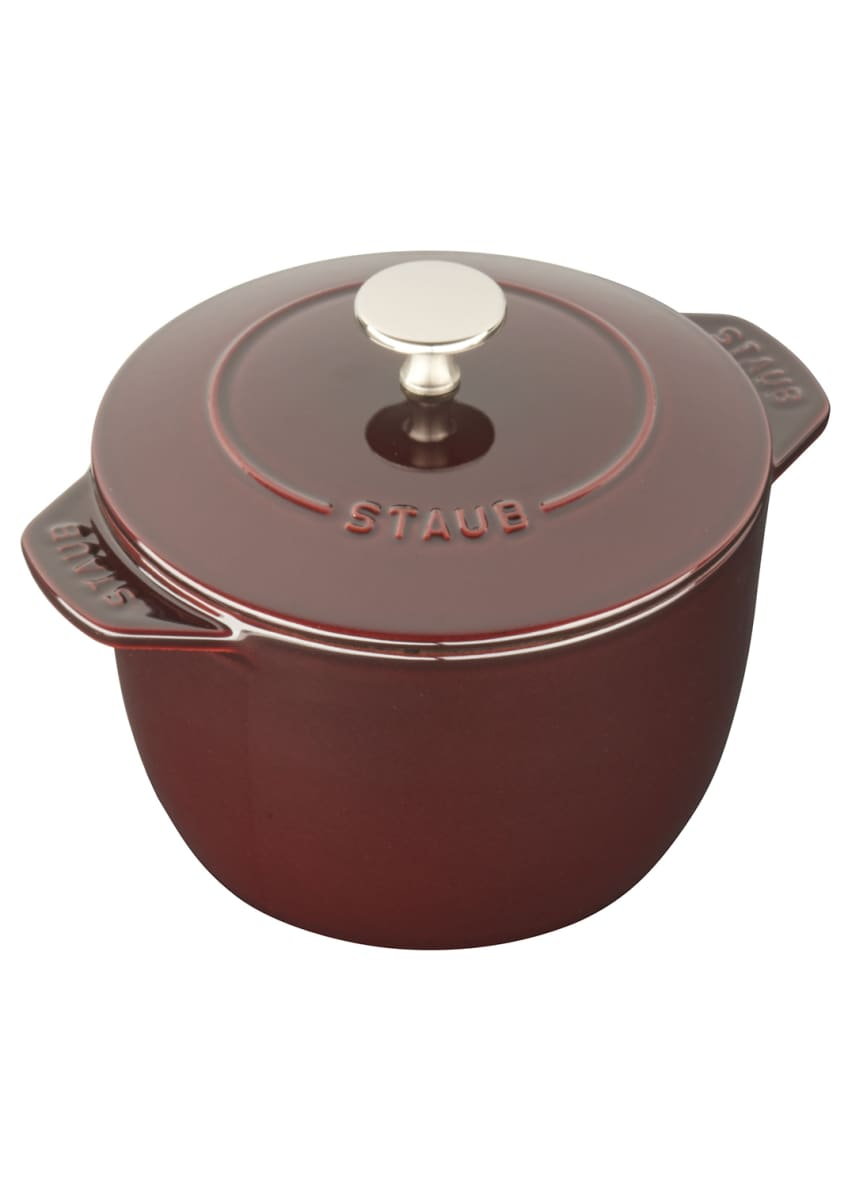 Image 1 of 1: 1.5-Qt. Petite French Oven, Grenadine