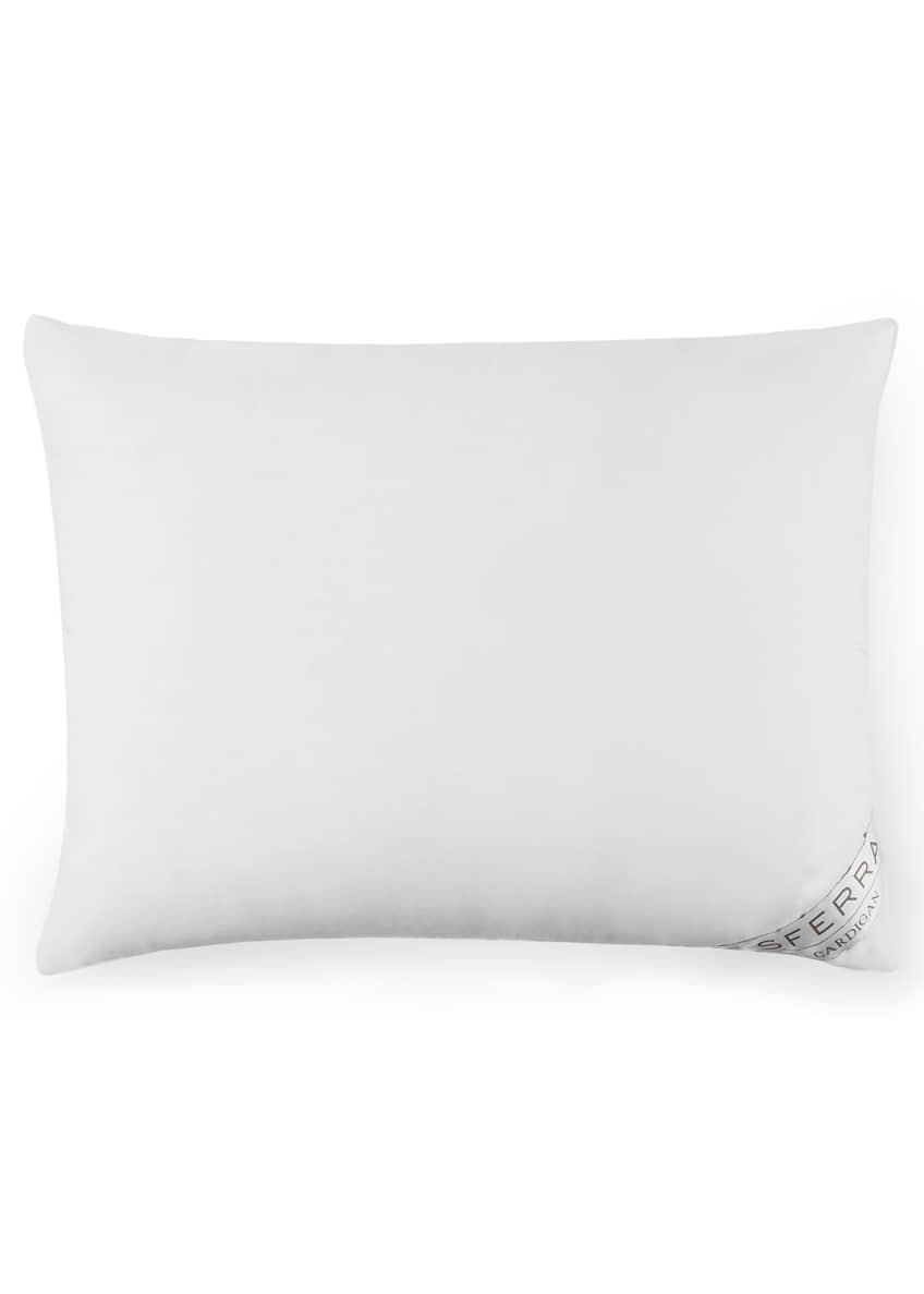 Image 2 of 2: 800-Fill European Down Medium Standard Pillow